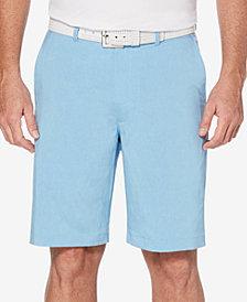 PGA TOUR Men's 10'' Heathered Shorts
