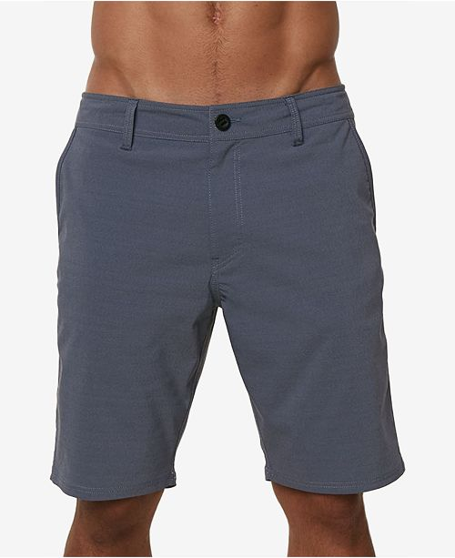 O Neill Men s Stockton Hybrid Shorts - Shorts - Men - Macy s 83d0a8e2f
