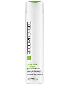 Paul Mitchell Super Skinny Conditioner, 10.14-oz., from PUREBEAUTY Salon & Spa