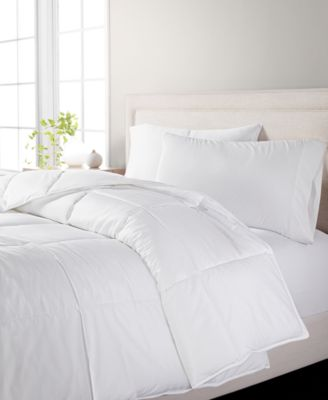 Dream Science Ultra Comfort Twin Down Alternative Comforter, Created for Macy's