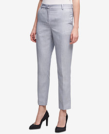 DKNY Skinny Pants, Created for Macy's
