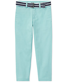 Ralph Lauren Chino Pants, Little Boys
