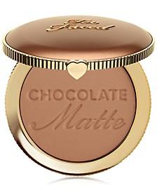 Chocolate Soleil Bronzer