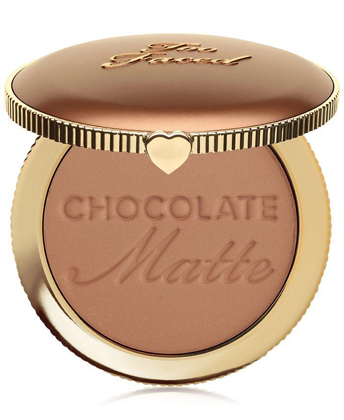 Too Faced - Chocolate Soleil Bronzer