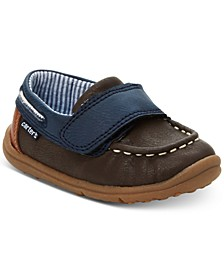 Every Step Jaden Boat Shoes, Baby Boys & Toddler Boys