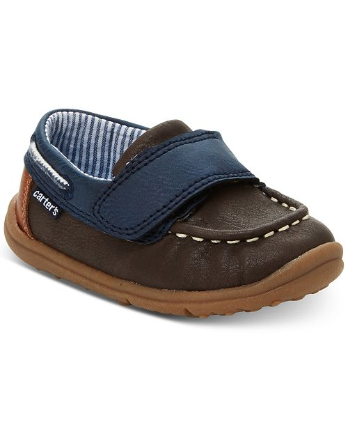 2ede23a21 ... Carter s Every Step Jaden Boat Shoes