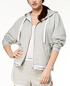 Calvin Klein Full-Zip Hoodie