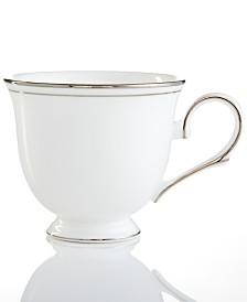 Lenox Federal Platinum Teacup