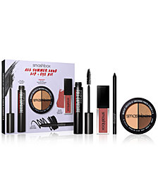 Smashbox 4-Pc. All Summer Long Lip & Eye Set, A $87 Value, Created for Macy's