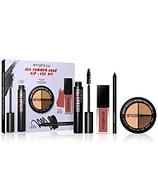 Smashbox 4-Pc. All Summer Long Lip & Eye Set, Created for Macy's