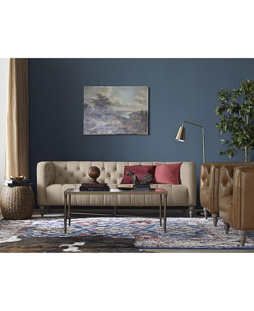 Furniture CLOSEOUT! Tosi 3-Pc. 84\