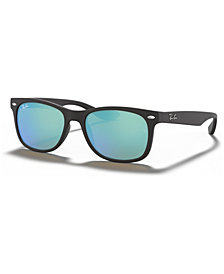 Ray-Ban Jr. Sunglasses, RJ9052S
