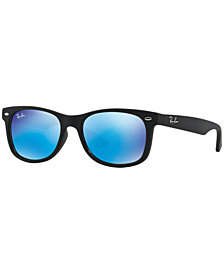 Ray-Ban Jr. Sunglasses, RJ9052S 48 RJ9052S