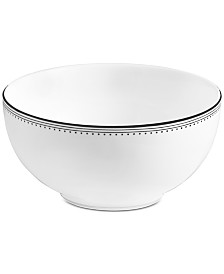 Vera Wang Wedgwood Grosgrain Soup/Cereal Bowl