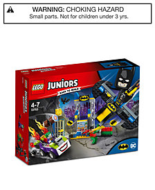 LEGO® Juniors The Joker™ Batcave Attack 10753