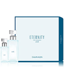 Calvin Klein 2-Pc. Eternity For Women Air Gift Set