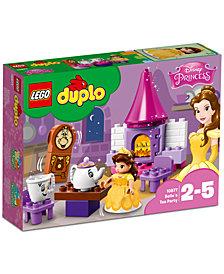 LEGO® Duplo Belle's Tea Party 10877