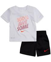 0ffc0cf8c06f Nike Kids Clothes - Kids Nike Clothing - Macy s