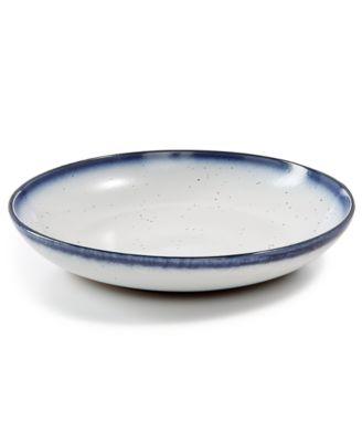 Dip-Dye Dinner Bowl, Created for Macy's