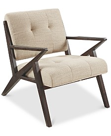 Richmond Lounge Chair, Quick Ship