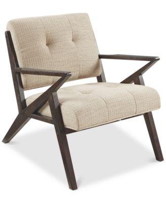 Richmond Lounge Chair, Quick Ship ...