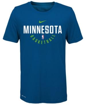 Nike Minnesota Timberwolves...