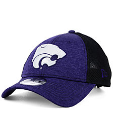 New Era Kansas State Wildcats Shadow Turn 9FORTY Cap