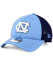 New Era North Carolina Tar Heels Shadow Turn 9FORTY Cap