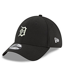 New Era Boys' Detroit Tigers Dub Classics 39THIRTY Cap