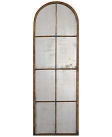 Uttermost Amiel Arch Mirror