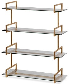 Uttermost Auley Wall Shelf