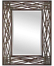 Uttermost Dorigrass Mirror