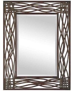Uttermost Dorigrass Mirror...