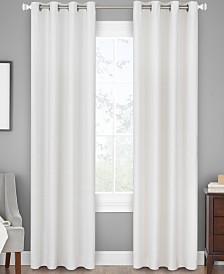 Hudson Hill Berkley Grommet Window Panels