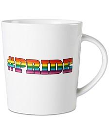 Hashtag Pride Mug, Created for Macy's