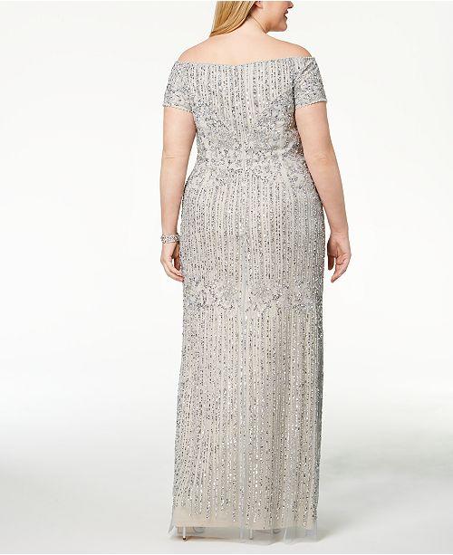 Plus Size Embellished Dresses - Photo Dress Wallpaper HD AOrg