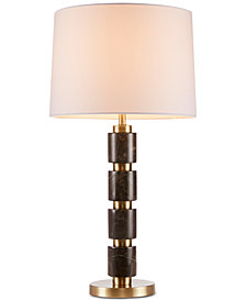 INK+IVY Myrtle Table Lamp