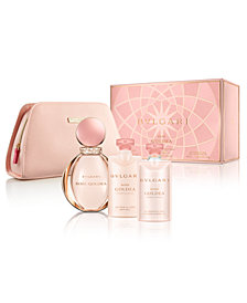 BVLGARI 4-Pc. Rose Goldea Gift Set, A $194 Value