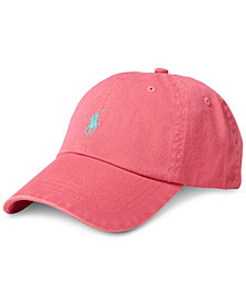 Polo Ralph Lauren Men's Classic Sports Cap