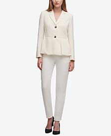 DKNY Peplum Blazer, Created for Macy's