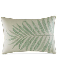 "Tommy Bahama Home Abacos 14"" x 20"" Decorative Pillow"