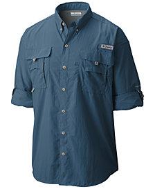 Columbia Men's PFG Bahama II Convertible Performance Shirt