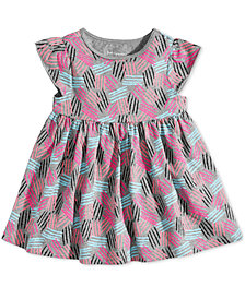 First Impressions Baby Girls Printed Cotton Tunic, Created for Macy's