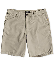 "Quiksilver Waterman Men's Maldive 20"" Chino Shorts"