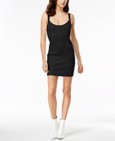 GUESS Mirage Sleeveless Bandage Dress