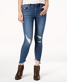 Articles of Society Sammy Lyon Ripped Skinny Jeans