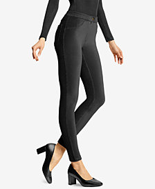 HUE® Women's Corduroy Leggings