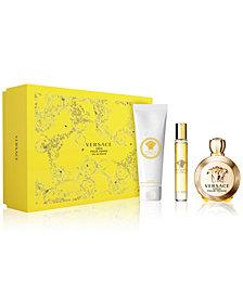 Versace Eros Pour Femme 3-Pc. Gift Set