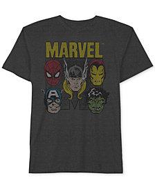 Hybrid Apparel Men's Marvel T-Shirt