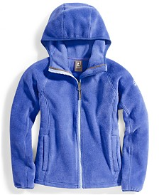 EMS® Girls' Classic Polartec® 200 Fleece Hoodie